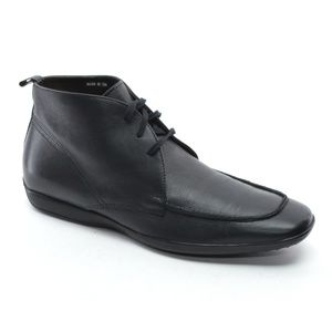 Barneys New York Lace Up Chukka Boots Men 10.5 M
